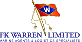 FK Warren Ltd. Logo