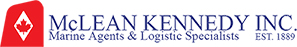 McLean Kennedy Inc. Logo